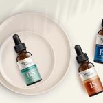 Premium CBD oil by Silver Lining Wellness